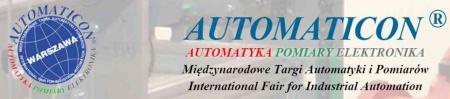 AUTOMATICON2016,Warszawa,PL,14.-17.3.2017