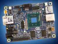Mouser Electronics Now Shipping Enhanced Open Source MinnowBoard Turbot