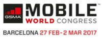 Mobile World Congress 2017, Barcelona, 27.2.-2.3.2017
