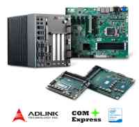 ADLINK Technology highlights COM, Cloud and computing technology for the Industrial Internet of Things at Embedded World 2016