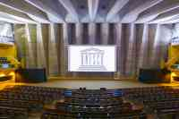 Panasonic Installed Integrated AV Solution at UNESCO Headquarters