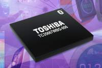 Toshiba Launches Compact Bluetooth® Low Energy Communication IC for Scatternet Devices