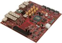Infineon enables new high-performance FPGA development platform