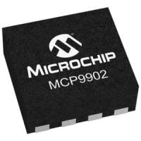 Measurements of Lower-Temperature, Outdoor and Industrial Applications Achieve - Greater Accuracy With Microchip's MCP990X Multi-Channel Temp Sensor Family