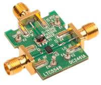 Wideband 2GHz to 14GHz Mixer with Integrated LO Frequency Doubler Delivers IF Bandwidth from DC to 6GHz