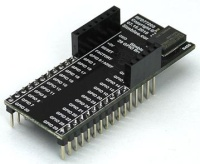 RF Digital RFD77203 Simblee™ BLE 29-Pin Breakout Board