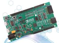 Analog Devices EVAL-ADICUP360 Development Platform