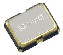 Epson to Release New Series of Programmable Crystal Oscillators