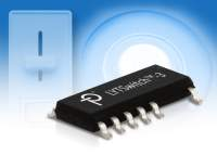 New LYTSwitch-3 LED Driver ICs From Power Integrations Support Widest Range of TRIAC Dimmers