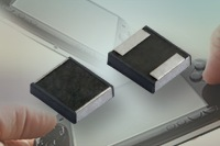 New Vishay Intertechnology Low-Profile, High-Current Power Inductors Save Space and Increase Efficiency in Portable Electronics
