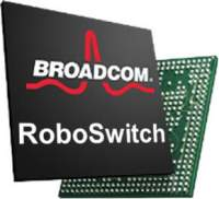 BCM53106 Fast Ethernet Switch - Broadcom Ltd BCM53106 Multiport Ultra Low-Power Fast Ethernet Switches