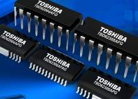 Toshiba Expands Line-Up of DMOS FET Arrays
