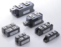 Kyocera introduces highly reliable and cost competitive diode modules for industrial applications