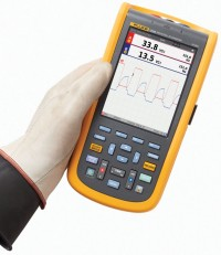 Affordable new Fluke thermal multimeter and ScopeMeters extend portfolio of test and measurement devices from RS Components