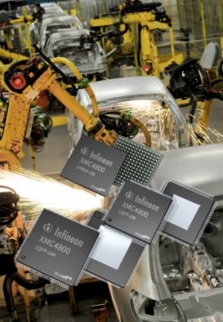 InfineonXMCDigitalPowerExplorerKit,availablefromRSComponents,providesengineerswitheasyentryintodigitalpowercontrol