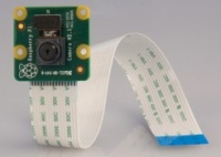 RS Components and Allied Electronics add latest high-resolution camera module to portfolio of Raspberry Pi peripherals