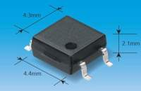 "Panasonic Commercializes New ""PhotoIC Coupler"""