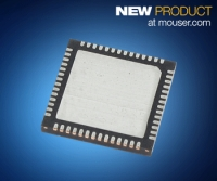 Mouser Now Stocking Cypress PSoC 4XX8_BLE Controllers for Sensor-Based IoT Applications