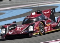 Mouser-Sponsored Rebellion Racing Ready for Fuji Race