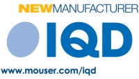 Mouser Electronics and IQD Frequency Sign Global Distribution Agreement