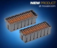Molex NeoPress High-Speed Mezzanine System Now at Mouser