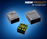 Murata's Highest Density Mono Block Converters Now at Mouser
