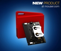 New Texas Instruments CC1350 SensorTag Development Kit and Antenna Kit Now Shipping from Mouser
