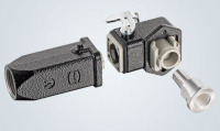 Compact connector impresses with high current-carrying capacity