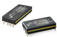 Vicor introduces seven new DCMs in a ChiP package