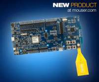 Nordic Semiconductor's Bluetooth 5-Enabled nRF52840 Dev Kit Now Shipping from Mouser