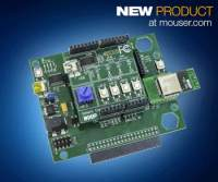 Rapidly Introduce ZigBee-Enabled Designs for IoT with NXP's JN5169 ZigBee Expansion Kits, Now at Mouser Electronics