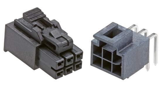 MolexLaunchesNano-Fit™PowerConnectors