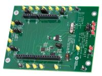 MAX14827AATG+IO-LinkTransceiver