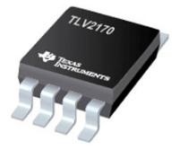 TLVx170OperationalAmplifiers