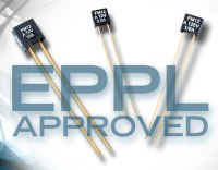 AEM's High-Reliability Solid Body Fuses Added to European Preferred Parts List (EPPL)