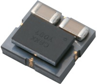 Murata's micro DC-DC converter delivers ultra-compact size and EMI noise suppression