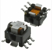 High Frequency AEC-Q200 Current Sense Transformers – PA1005.xxxQNL Series