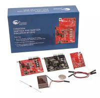 CYALKIT-E04 S6AE102A and S6AE103A Evaluation Kit