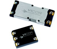 Vicor Introduces New High Performance MIL-COTS DC-DC Converters and MIL-STD Input Filters to Meet Advanced SWaP-C Requirements