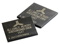 Alliance Memory 16Gb Mobile LPDDR3 SDRAM Offers Low Power Consumption to Optimize Battery Life in Mobile Devices