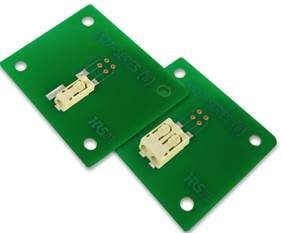 KN27 Series, LED Lighting Module Connector