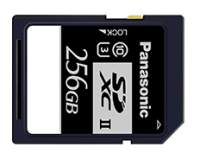 XE Series SDXC Memory Card