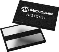 Latest Single-Wire Serial EEPROM from Microchip Enables Remote Identification