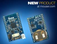 Now at Mouser: UDOO's BLU Sense Module Provides Bluetooth, Zigbee Extension for IoT Platforms
