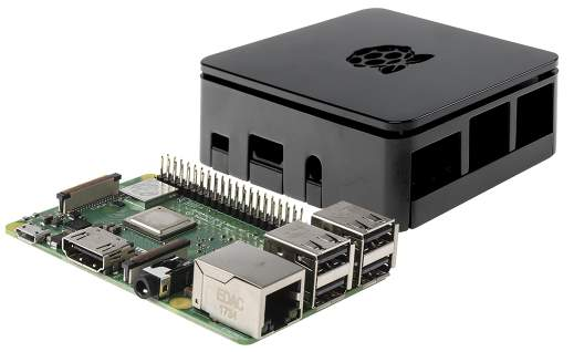 Latest Raspberry Pi 3 computer board now available from RS Components and Allied Electronics & Automation