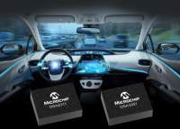Improve Reliability and Performance in Harsh Environments with Microchip's New Automotive MEMS Oscillators