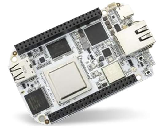Mouser Electronics Now Stocking BeagleBone AI