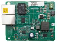 PD70201 Evaluation Board