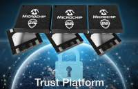 Microchip Simplifies Hardware-Based IoT Security with the Industry's
