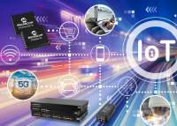 Microchip Solves Interoperability Challenges of Delivering up to 90 Watts of Power Over Ethernet Wiring